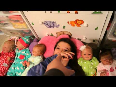 More About Fullbody Silicone Baby Britton Joy And Some