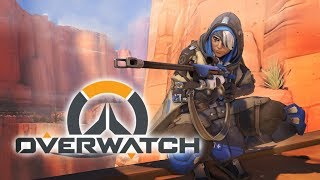 Overwatch Live - With Subs (Sponsor Stream Pick)