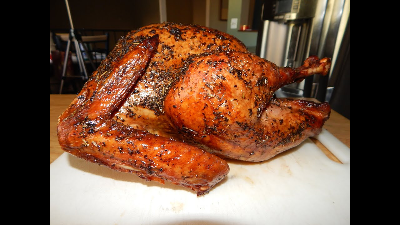 cooking a turkey on your outdoor grill smoked turkey weber