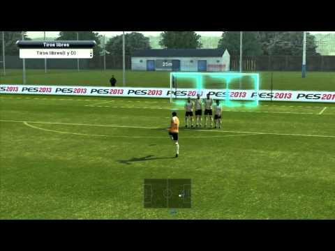 PES 2013 - Video Análisis 3DJuegos