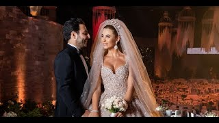 Download The Bride Is Muslim,The Groom Is Christian, And This Is Their Entrance Song !