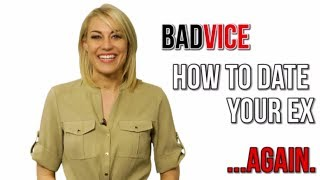 tips for dating your ex spouse again dense vs. fatty ...
