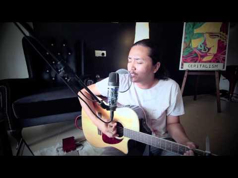 Cinta Pantai Merdeka (Acoustic 2013)