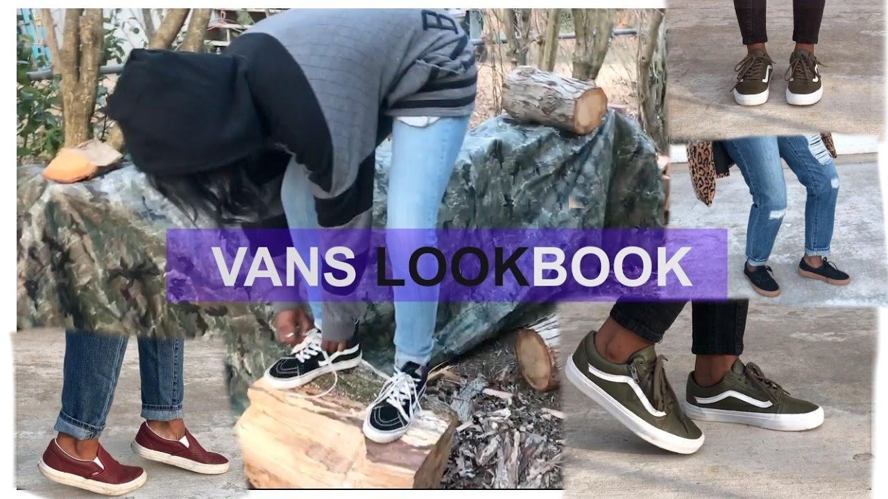 VANS LOOKBOOK 2adfba18dad5