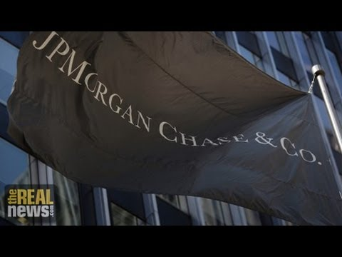 Documents in JPMorgan settlement reveal how every large bank in U.S. has committed mortgage fraud