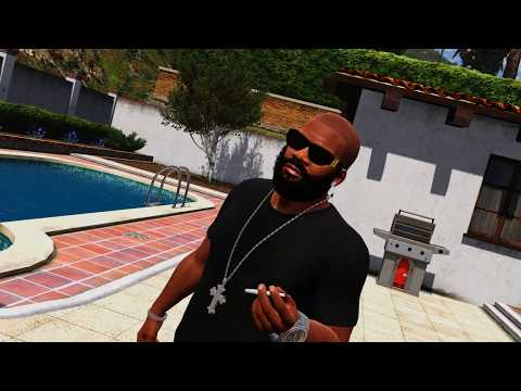 SLIM THUG - No Lie (GTA Version)