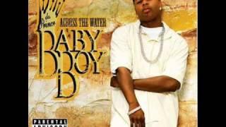 Baby Boy Da Prince-The Way I Live(Bass Boosted)