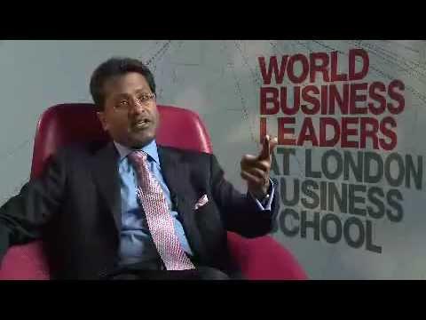 Profile: Lalit Modi, Architect of Indian Premier League