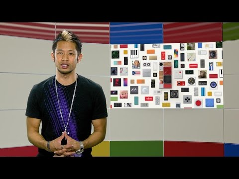 What's the future of Google's Project Ara modular phone?