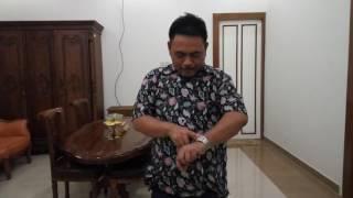 EDY HERLAMBANG KAB PULANG PISAU MALAM TAHUN BARU 2017