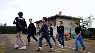 West Ligugé Side Story - Atelier Cinéma Ecole de Ligugé