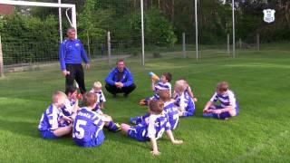 Punktspiel F1 Junioren FC Deetz gegen SV 71 Busendorf vom 07.05.2014
