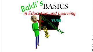 Intro (Beta Mix) - Baldi's Basics in Education and Learning