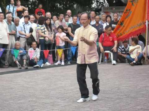 Chow Gar Tong Long