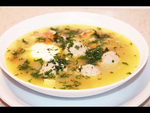 Рассольник самый вкусный - Пошаговый видео-рецепт - Первые блюда