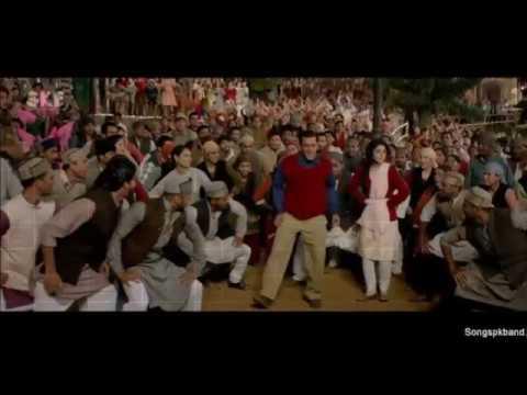 RADIO Video Song – Tubelight | Salman Khan