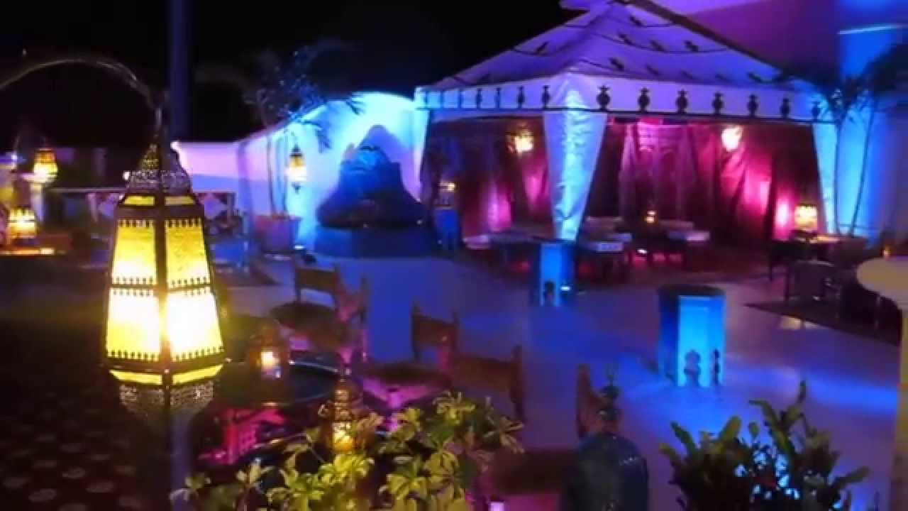 Casablanca Casino Themed Birthday Party By Alibaba Events At The Venetian Golf And River Club