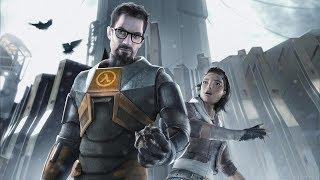 Half-Life 2 oynuyorum - Bölüm 24