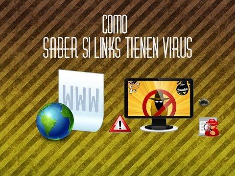Youtube Link Virus