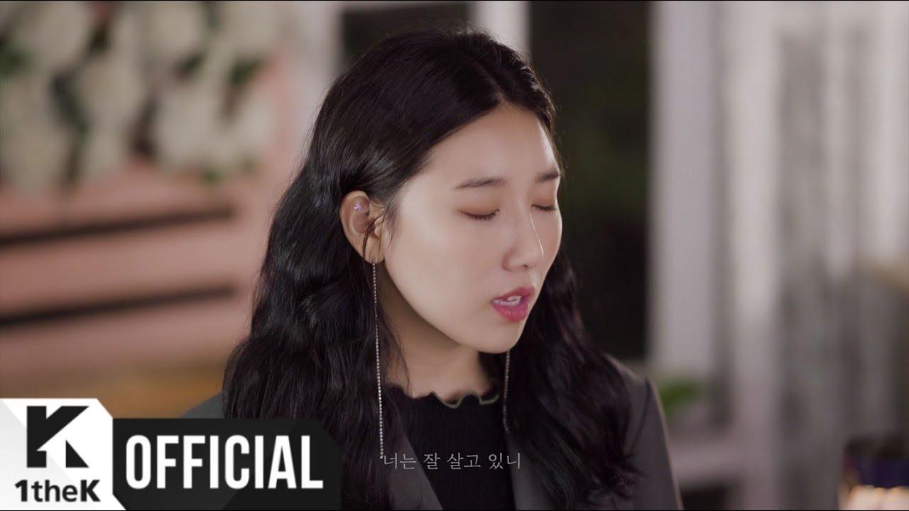 [MV] LEE HYE MIN(이혜민) _ When did it go wrong(어디부터 잘못된 거니)