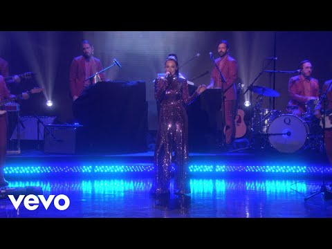 Kacey Musgraves  High Horse  on The Ellen Show