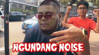 NYORE bersama Noise