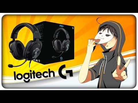FATEVI REGALARE QUESTE CUFFIE DA GAMER DELLA LOGITECH - Logitech G Pro X (recensione)