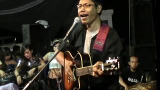 Kudu Misuh vocal Dhalang Poer - Launching Group Kalangwan AE 1 Record