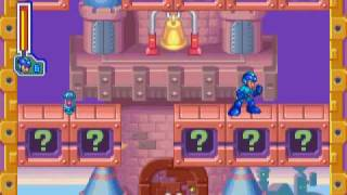 Mega Man 8 - Clown Man