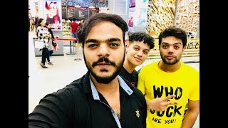I Met Ducky Bhai and Sunny jafry❤️❤️