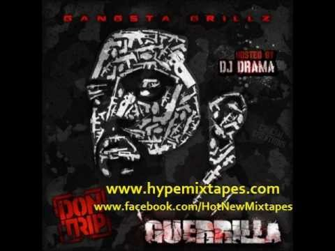 Don Trip - Guerilla (Prod by Yung Ladd)
