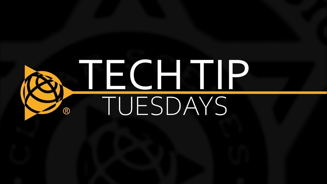 Tech Tip Tuesdays - Capture Quick Codes and Auto Stationary | Trimble Forensics