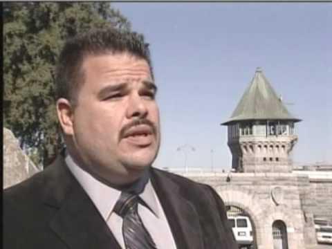 Folsom State Prison Riot Oct. 7, 2009