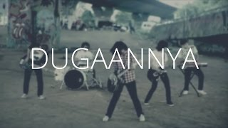 Hujan -DugaanNya (official video)