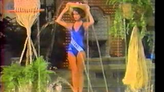 Miss Universe 1977 Swimsuit Competition