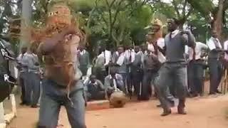 Tiriki circumcision songs.   Munzatsi High School