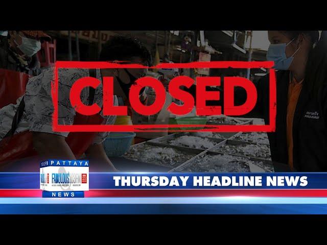FABULOUS 103FM HEADLINE NEWS   14th January 2021