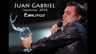 Juan Gabriel Electro Tribute 2016 Mix