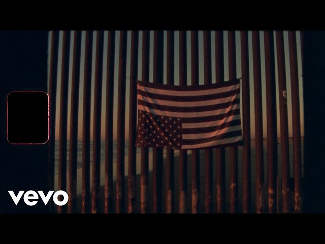 The Killers - Land Of The Free