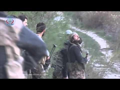 Perang Suriah 2016 Bom Dahsyat Mengenai Damaskus.
