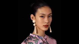 Kayla Wang - My Modeling Journey | ETFashion Model