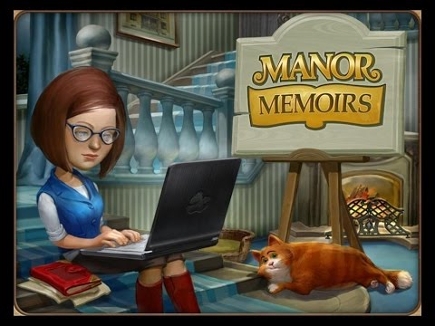 Manor Memoirs Collector's & Standard Edition Gameplay