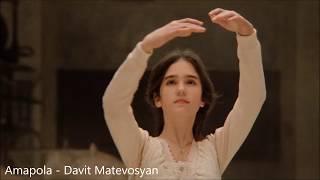 Amapola - Deborah's Theme (Once upon a time in America) - Ennio Morricone - Davit Matevosyan