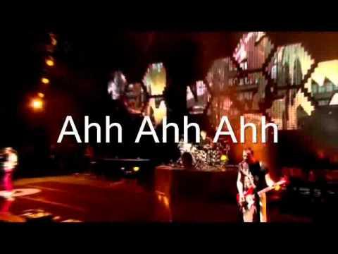 Muse - Knights Of Cydonia Karaoke/Instrumental +Lyrics