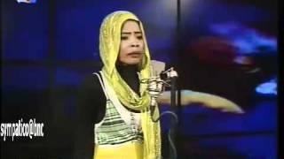 الجنة ضحية -- باقي الدموع- للفنان الأمين عبد الغفار
