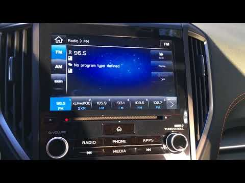 Subaru How-To Videos - Helpful tech tips and instructional