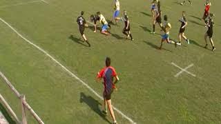 rugby franciacorta seregno  71 a 0 del 16/09/18  2t°