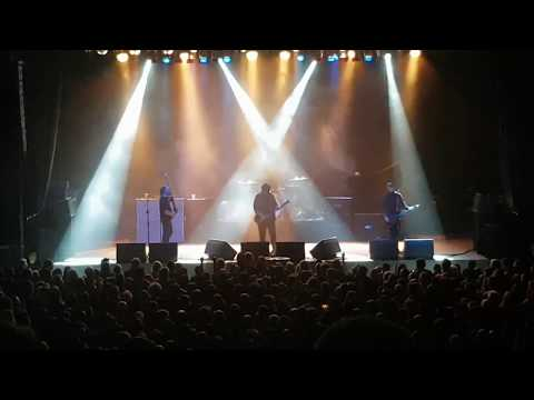 Seether  Betray and Degrade 2017 Berlin Germany