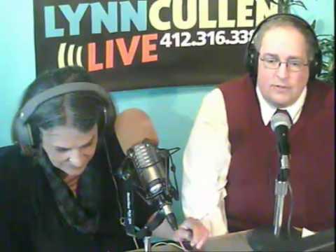 Lynn Cullen Live 4/23/14