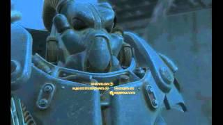 Fallout 4 - 359 - перк от Дьякона